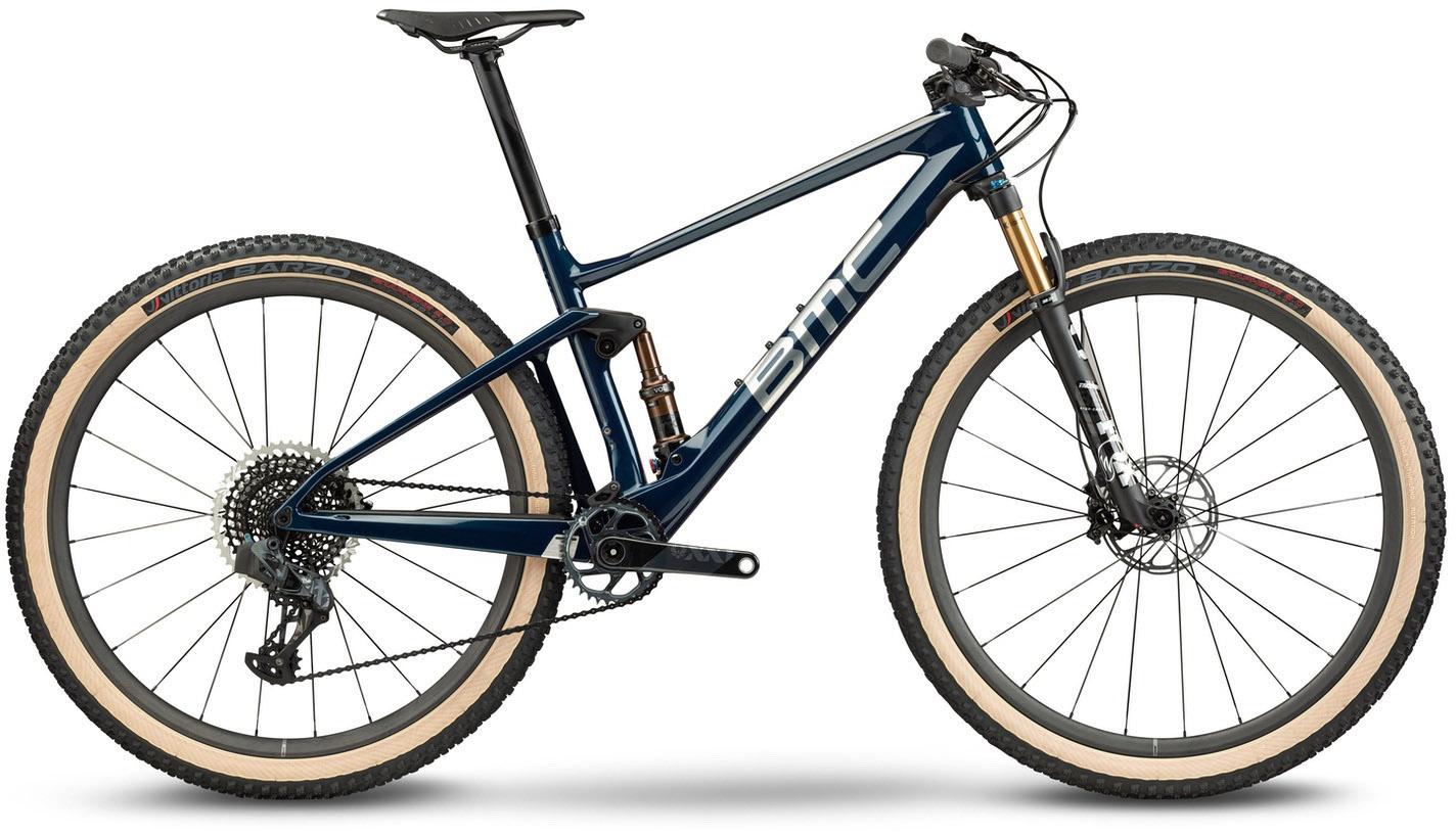 BMC Fourstroke 01 ONE 2021
