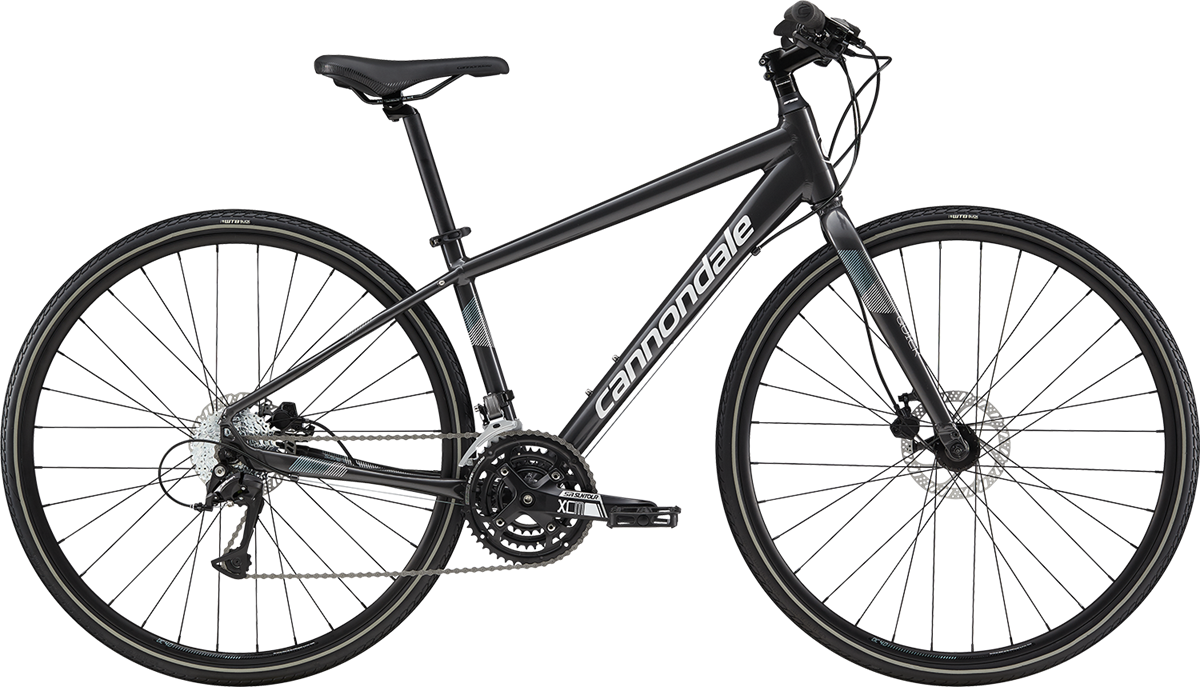 Cannondale Quick Women's 5 2019