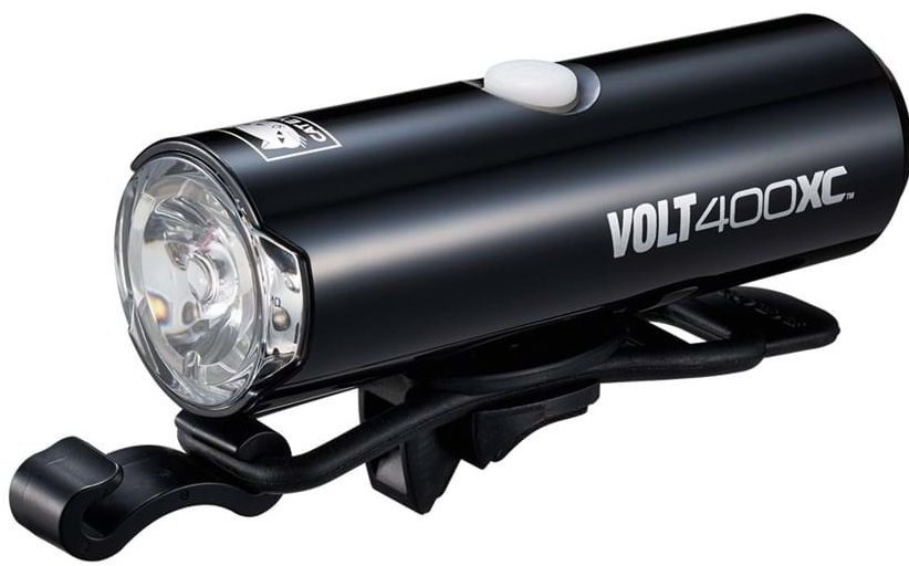 Cateye VOLT400XC Forlygte 400lm