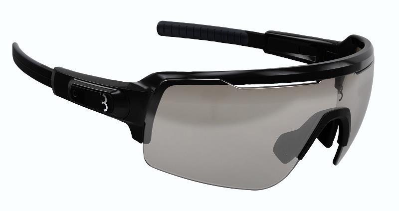 BBB Commander PH fotokromiske cykelbriller - Sort