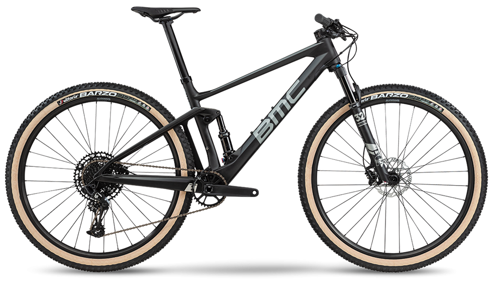 BMC FOURSTROKE 01 Three 2020