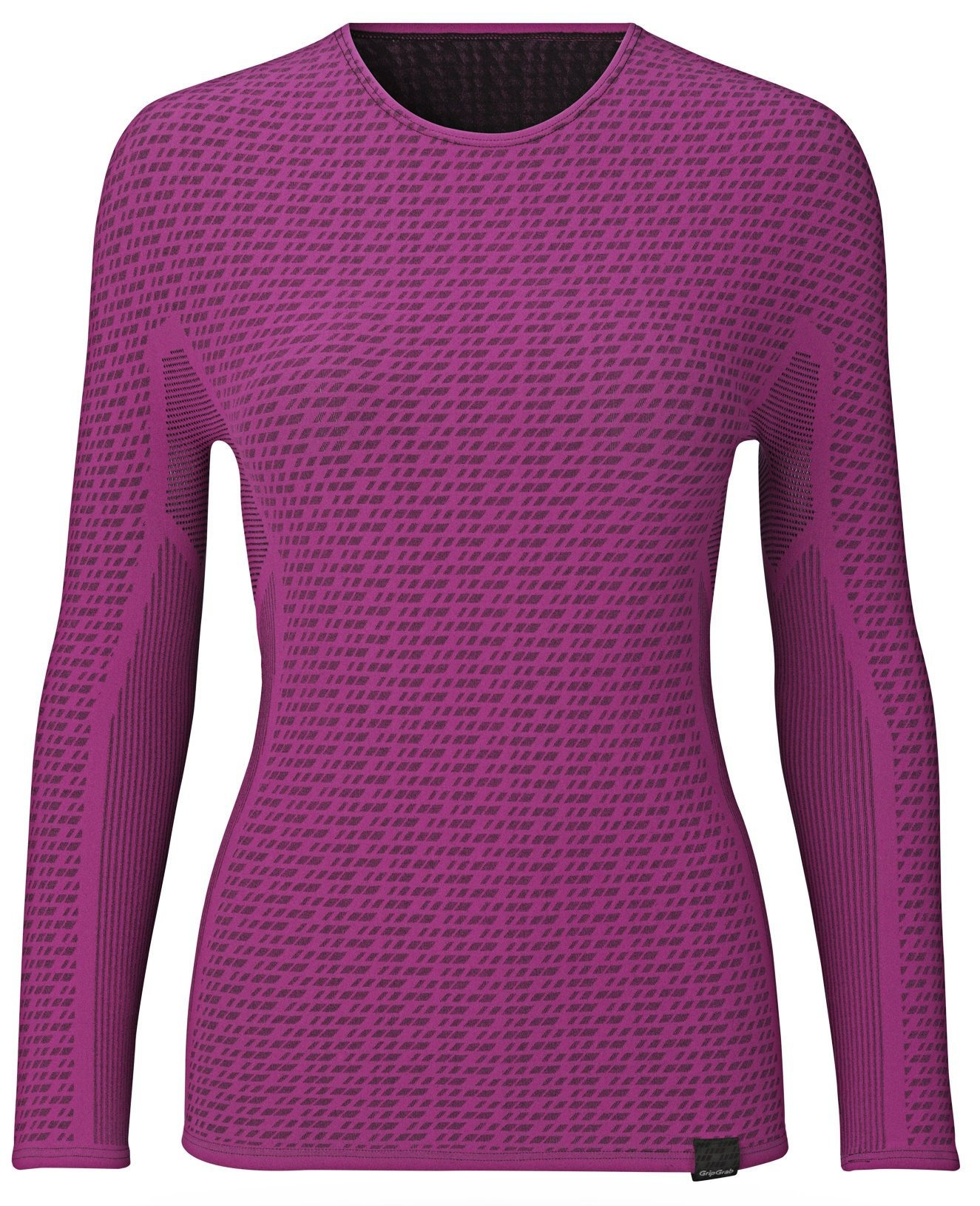 GripGrab Freedom Seamless Thermal Base Layer - Pink