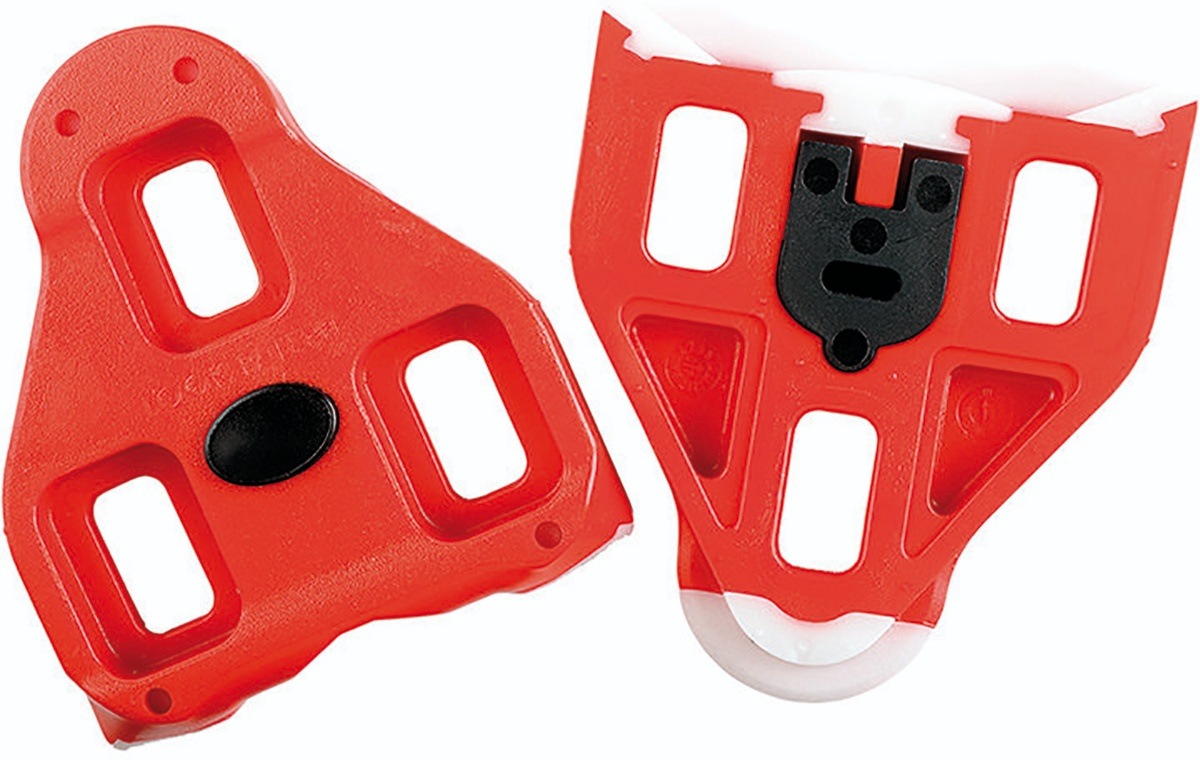 LOOK Cleat Delta Cleat Red Compatible
