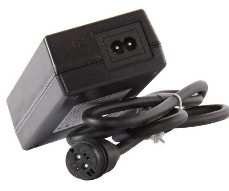 Impulse Evo EL-Cykel Batterioplader m. magnet