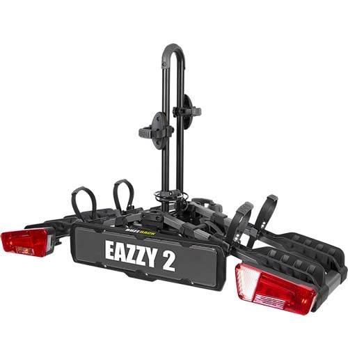 BUZZRACK Eazzy-2 Cykelholder til 2 cykler