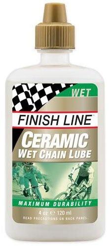 Finish Line Ceramisk Olie Wet 120ml