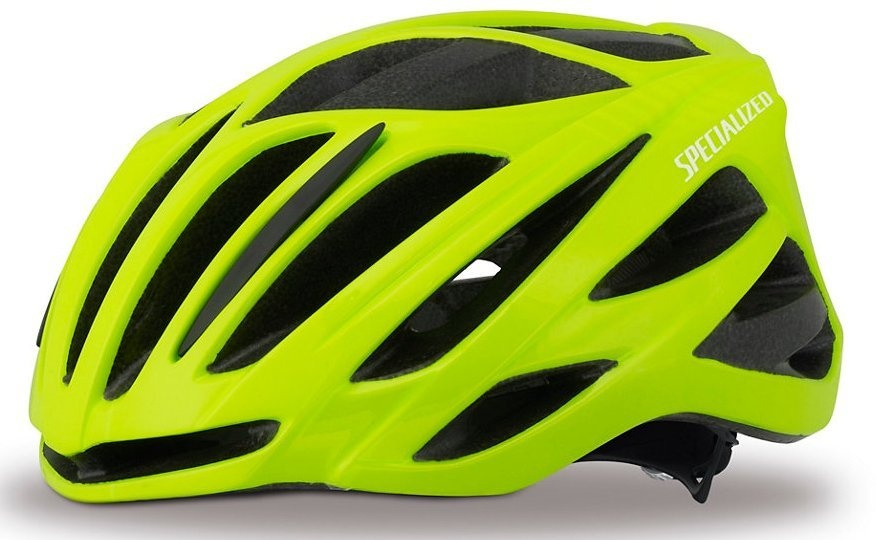 Specialized Echelon II - Safety Neon