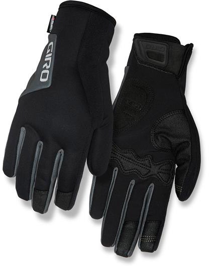 Giro Handske Candela Women - Sort