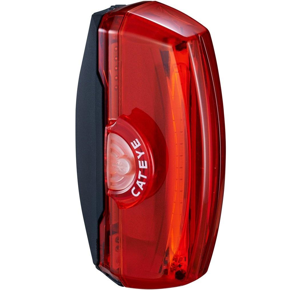 Cateye Rapid X3 TL-LD720-R USB Opladelig 100 Lumen Baglygte