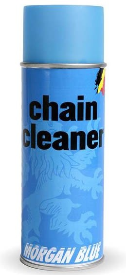 Morgan Blue Chain Cleaner (400ml) spray