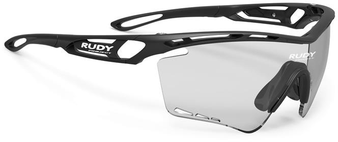 Rudy Project Brille Tralyx XL - Sort