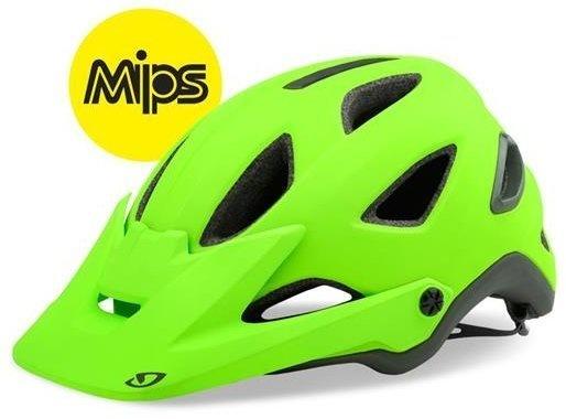 Giro Montaro Mips - grøn