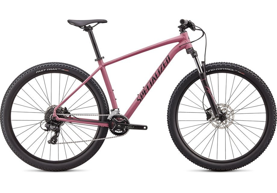 Specialized RockHopper 2020 - Lilla
