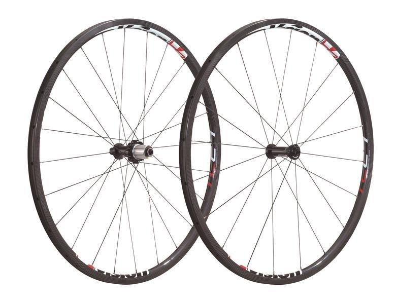 Vision Trimax Carbon TC-24 10speed Hjulsæt