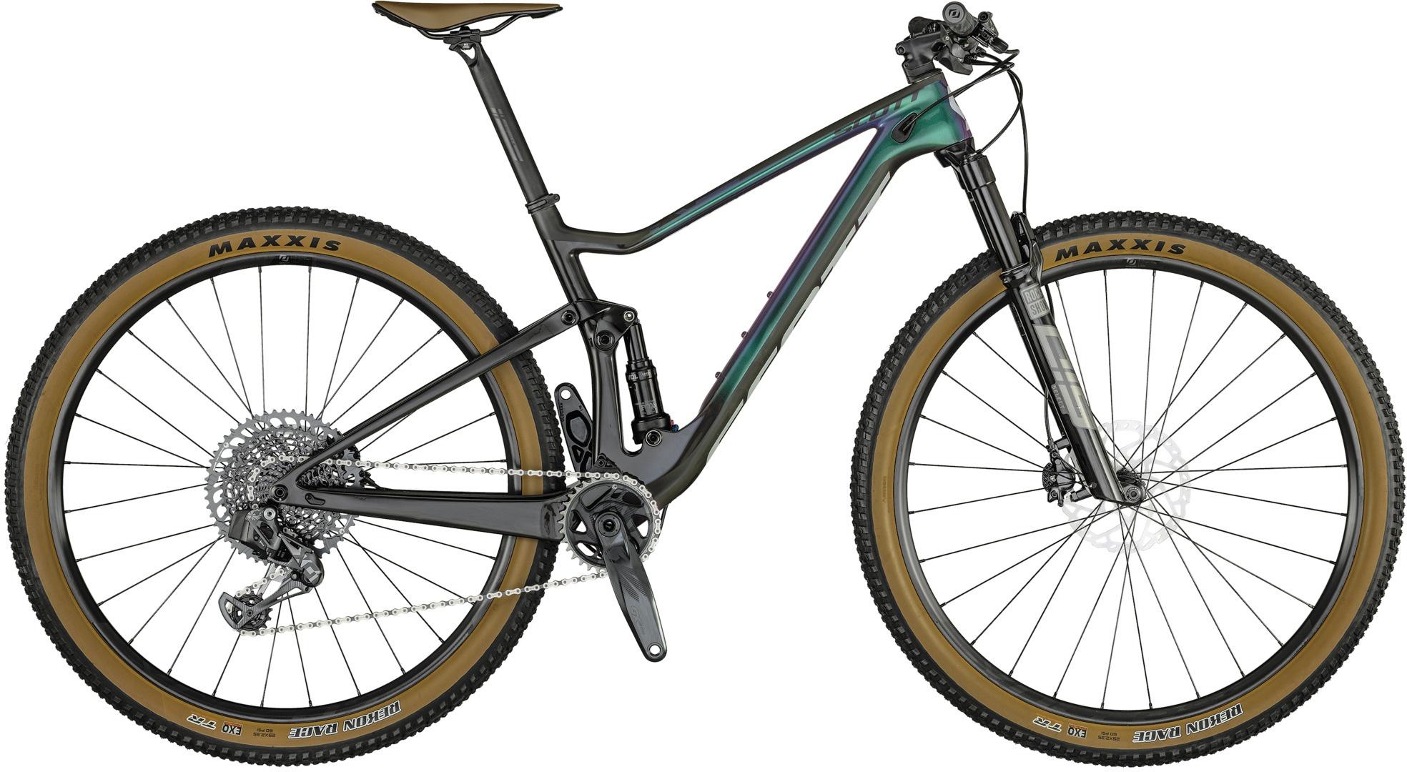 SCOTT Spark RC 900 TeamIssue AXS 2021