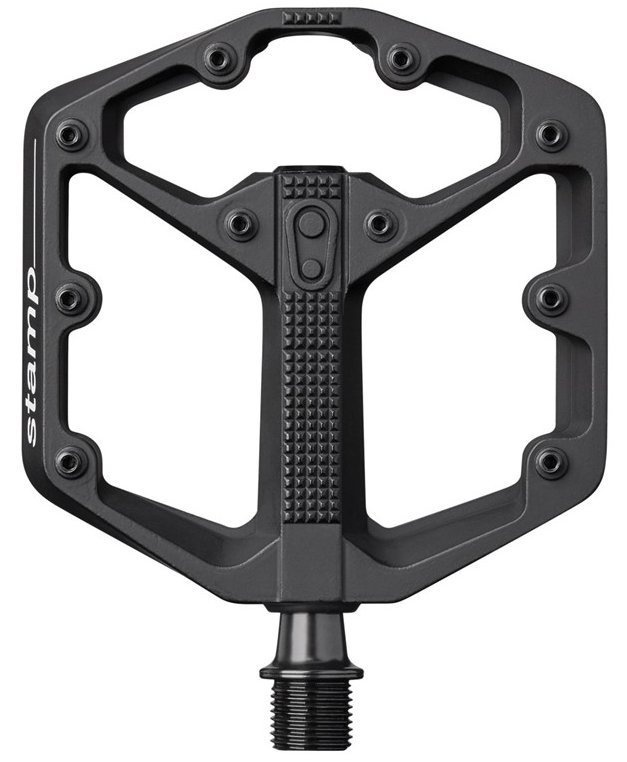CrankBrothers Flat Pedal Stamp 2 [SMALL] - Black