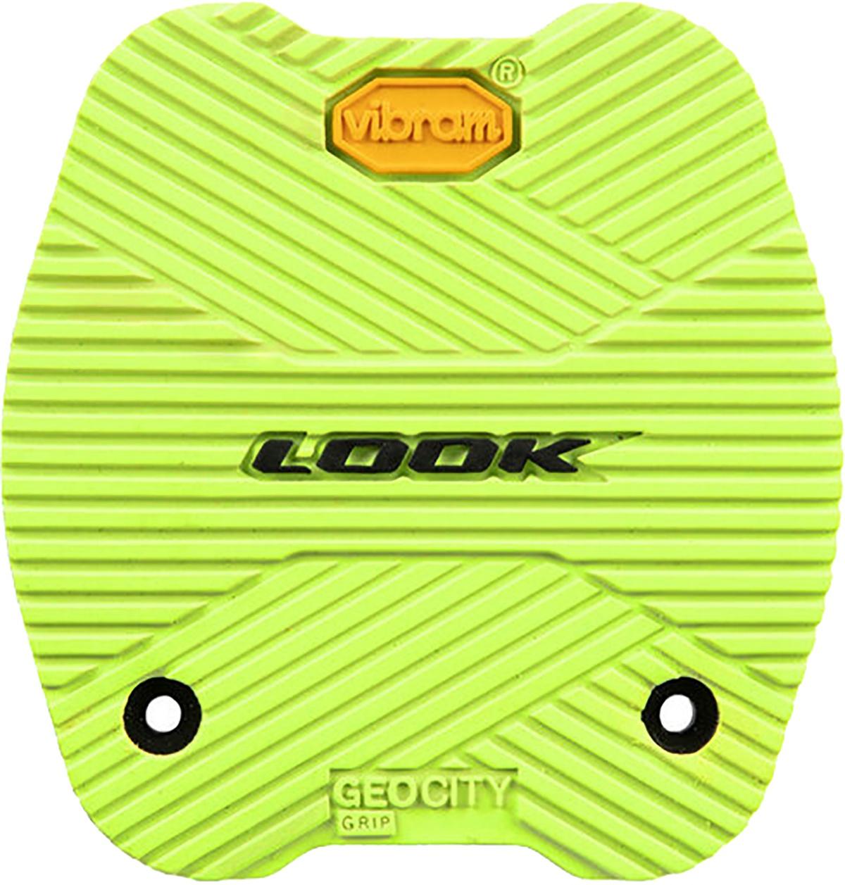 Køb LOOK Pedal Activ Grip City Pad – Lime
