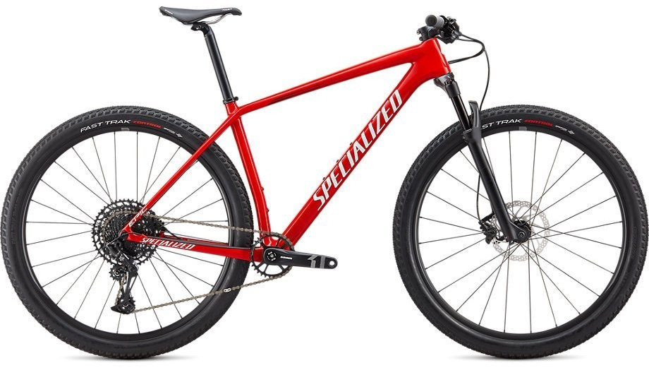 Specialized Epic 2020 - Rød