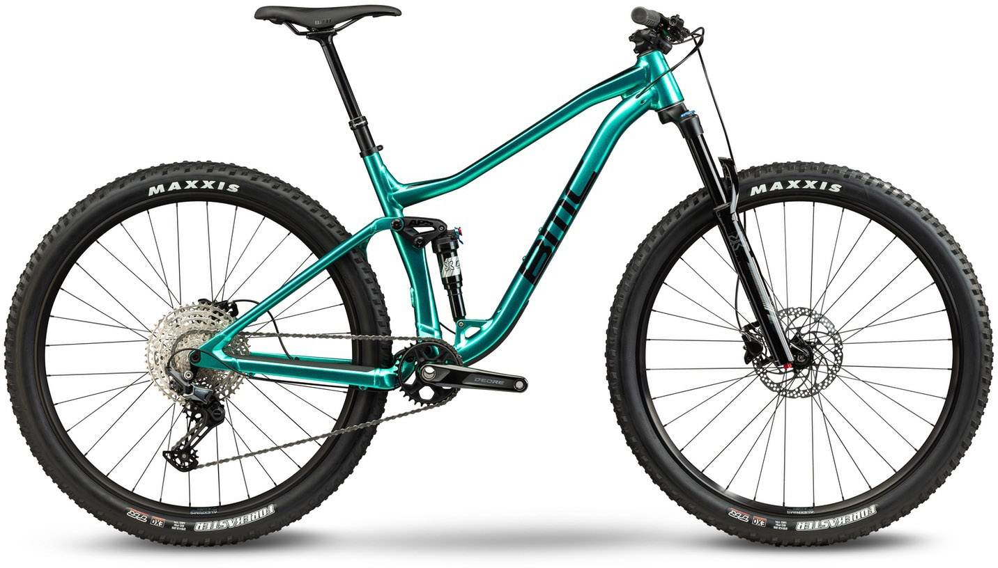 BMC Speedfox AL TWO 2021