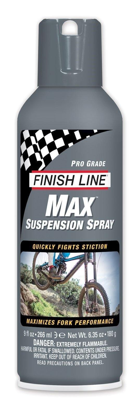 Finish Line Forgaffel Spray (Gaffeldeo) 266ml