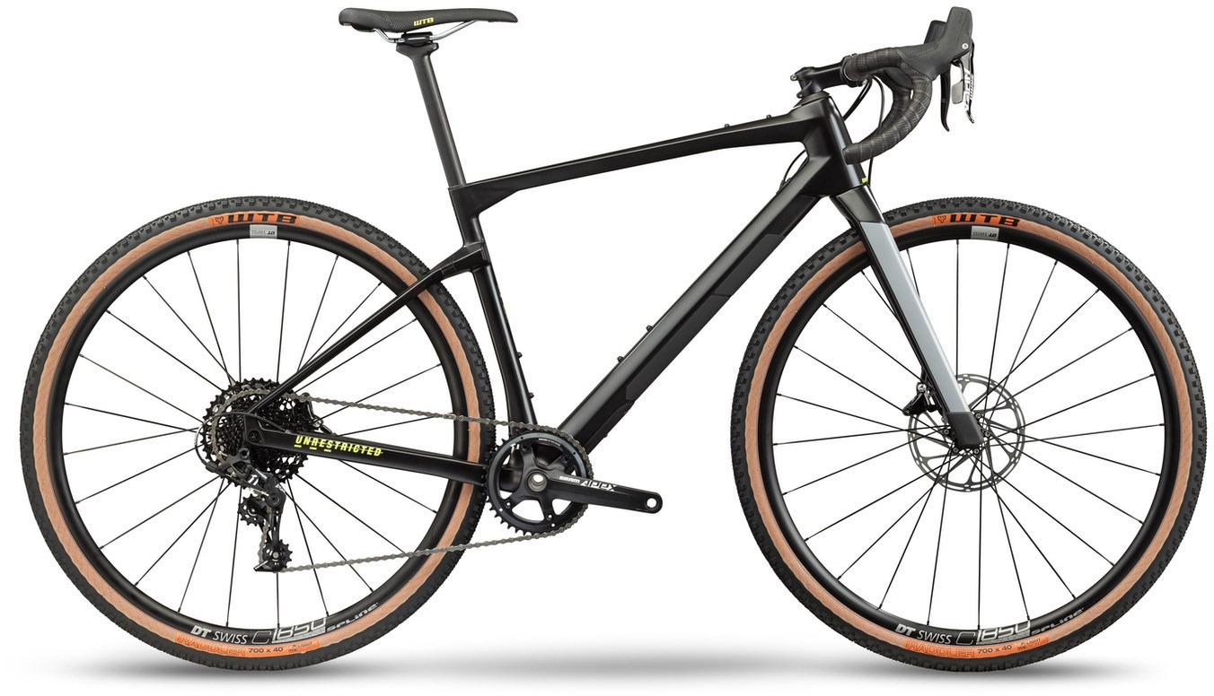 BMC UnReStricted URS ONE 2021