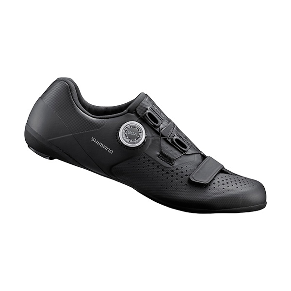 Shimano RC500 LV Race SPD-SL - Sort  »  Shoe Size: 50