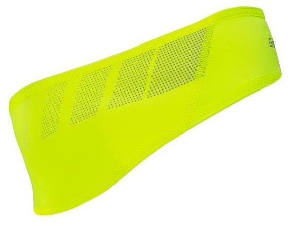 Gripgrab Headband Windster Hi-Vis Hjelmpandebånd