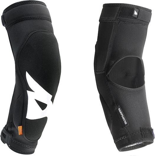 Køb BLUEGRASS Solid D3O Elbow guard –  MTB Albuebeskyttelse