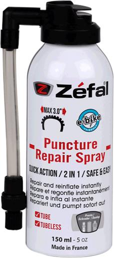 ZÉFAL Repair kit Repair spray 150 ml