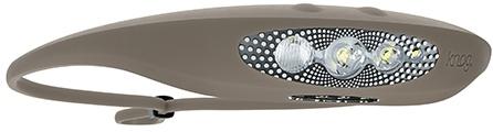 Knog Bilby Headlamp Pandelampe - Grå