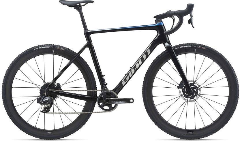 Giant Giant Tcx Advanced Pro 0 2021 Cykler > Racercykler