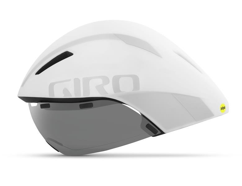 Giro Aerohead MIPS - Hvid