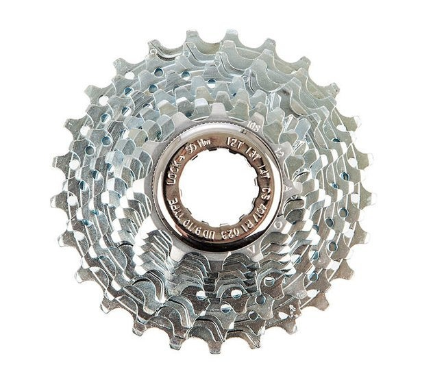 CAMPAGNOLO Cassette Veloce 10-speed