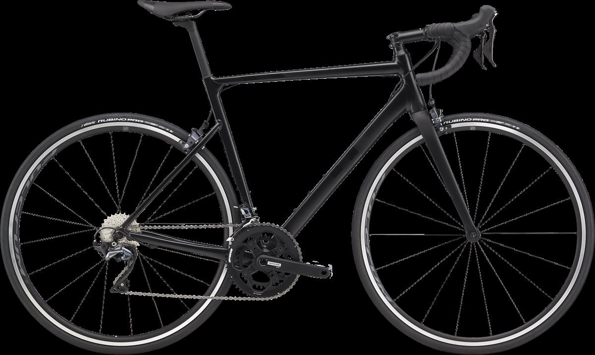 Cannondale CAAD13 Ultegra 2020 - sort