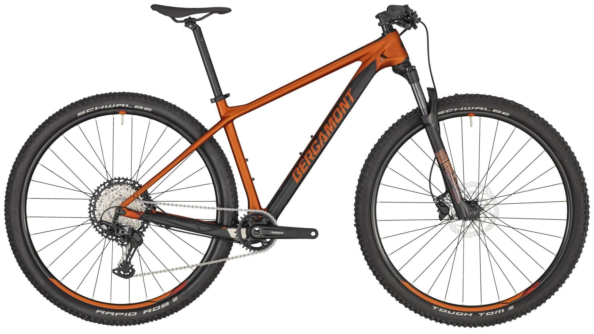Bergamont Revox Sport 2020