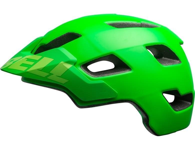 Bell Stoker, Kryptonite Green