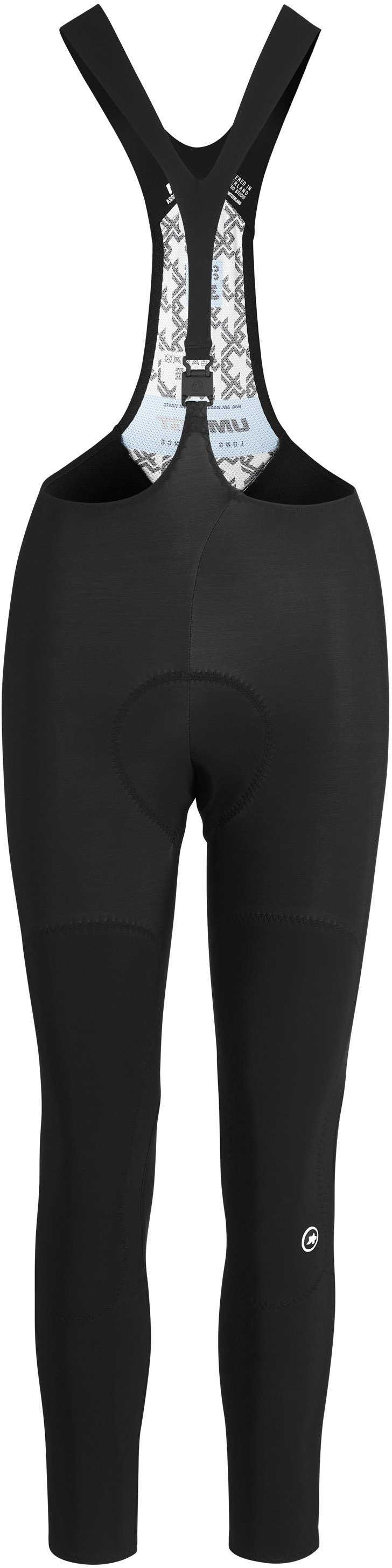 Assos Dame Cykelbukser UMA GT Winter Bibtights