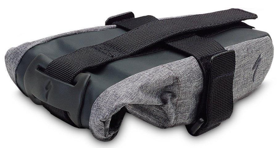 Specialized Seat Pack Sadeltaske - Medium - sort/grå