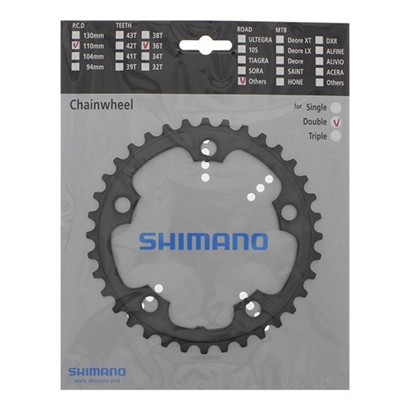 Shimano Klinge FC-CX70