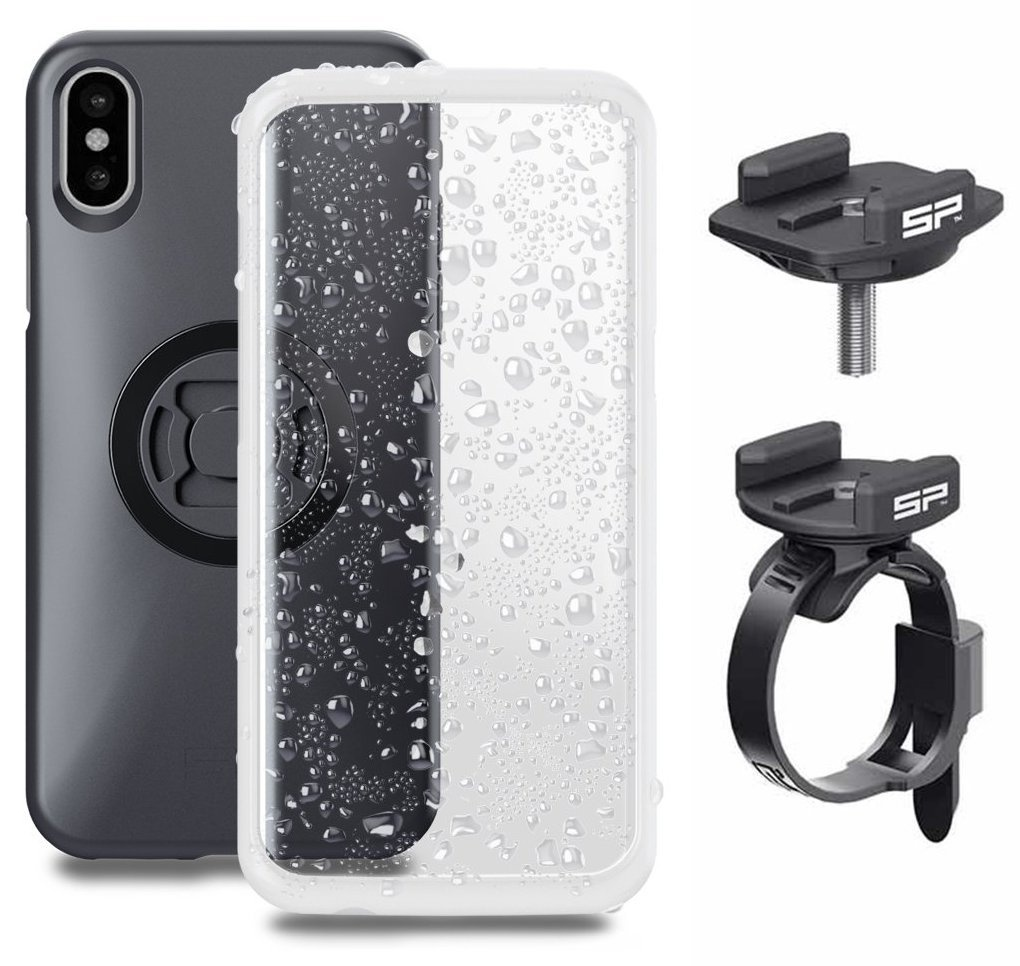 SP Connect Bike Bundle Telefonholder - iPhone X & XS