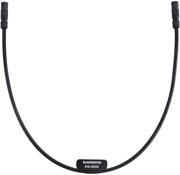 Køb Shimano Kabel EW-SD50 e-tube – 400 mm – Sort
