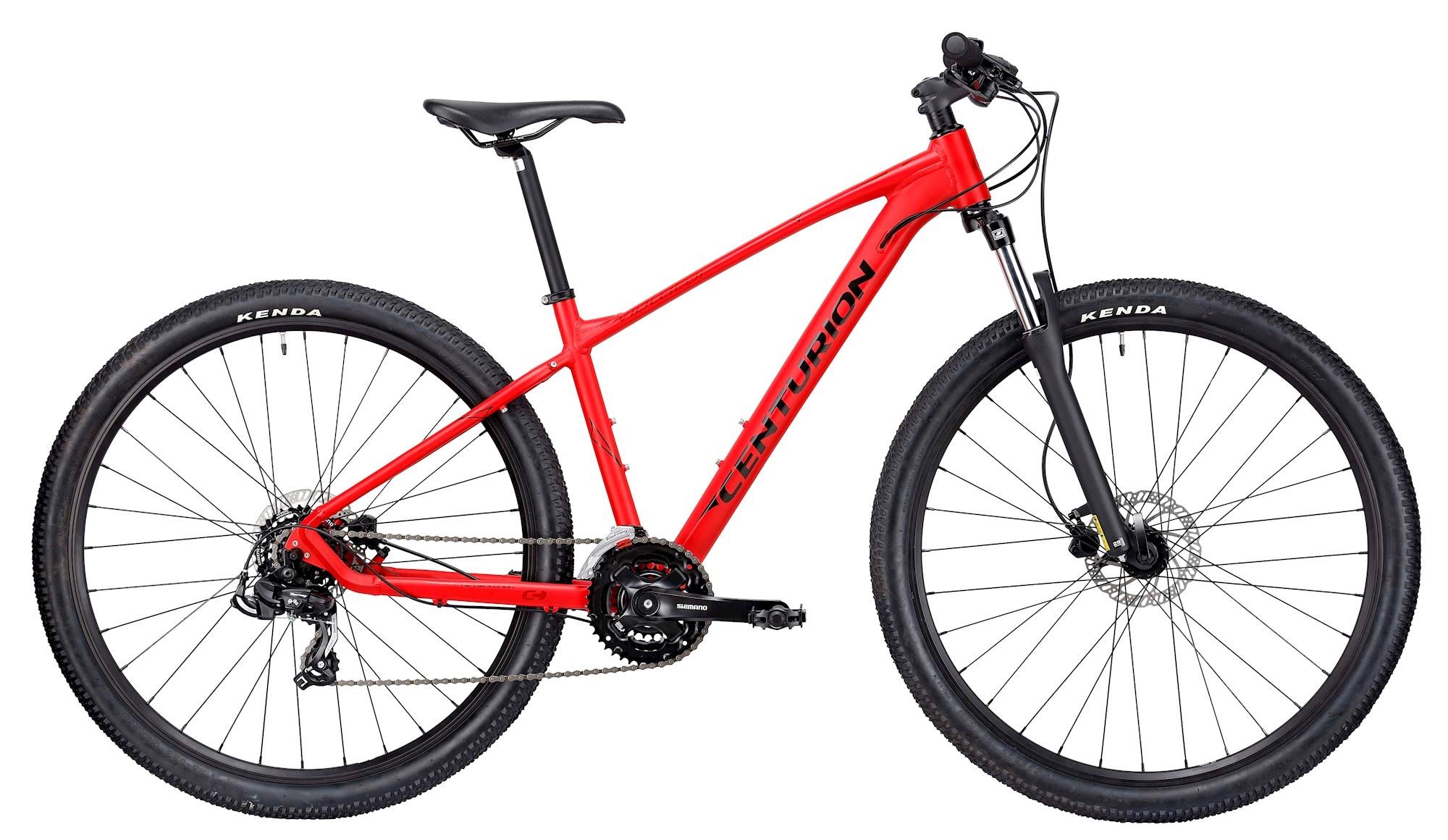 """Centurion Violator 2 Mtb 29"""" 2021 - Rød Cykler > Mountainbikes"""
