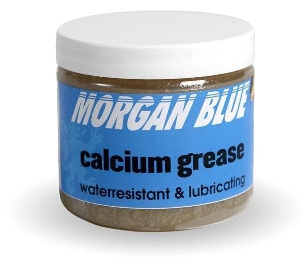 Morgan Blue Grease Calcium