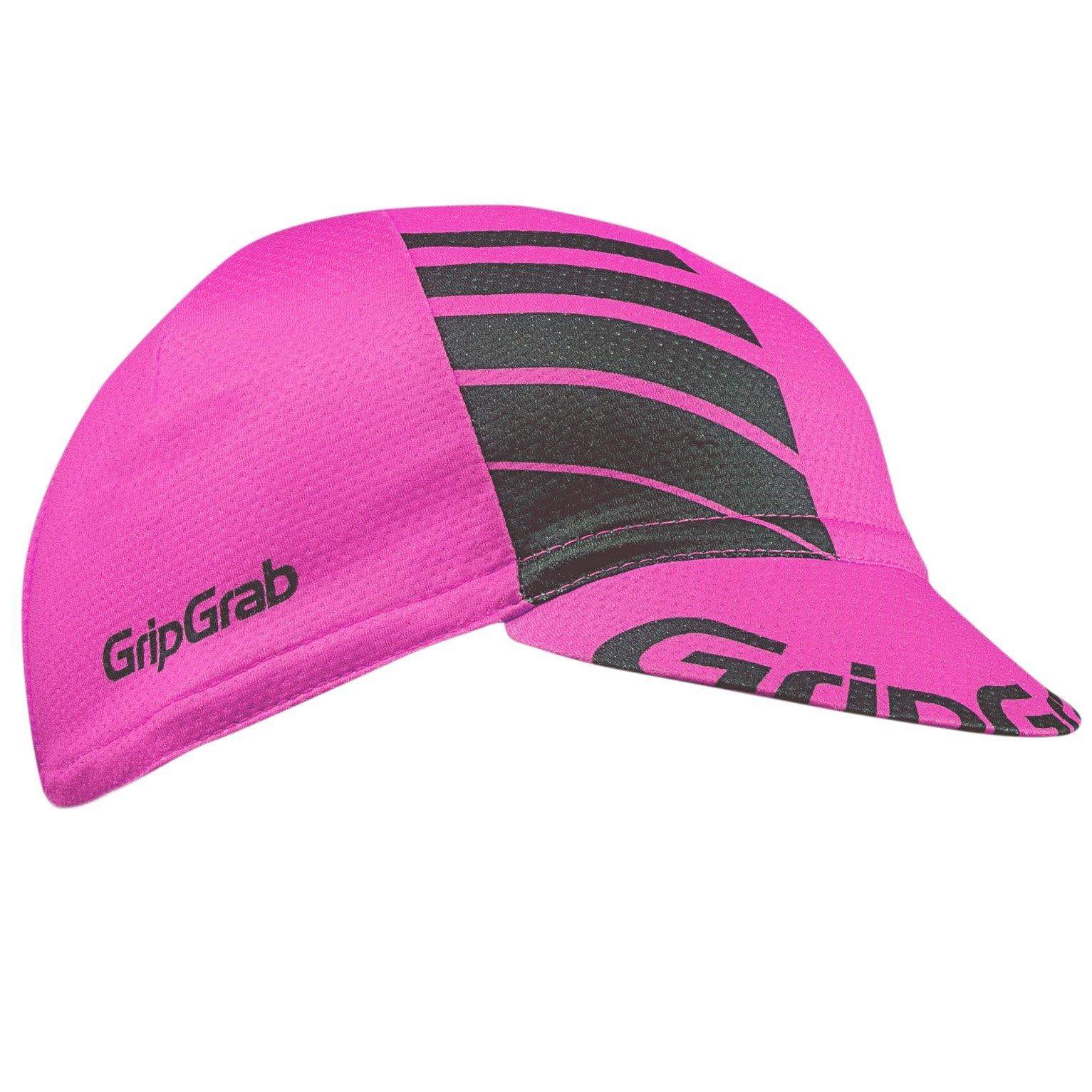 GripGrab Summer Cycling Cap Letvægts - Pink