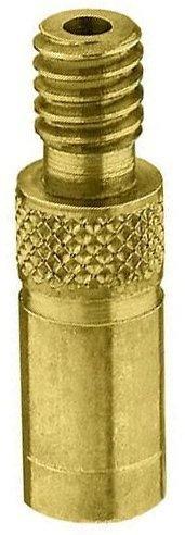 Ventil Adapter Racerventil -> Alm. Ventil (Parisernippel)