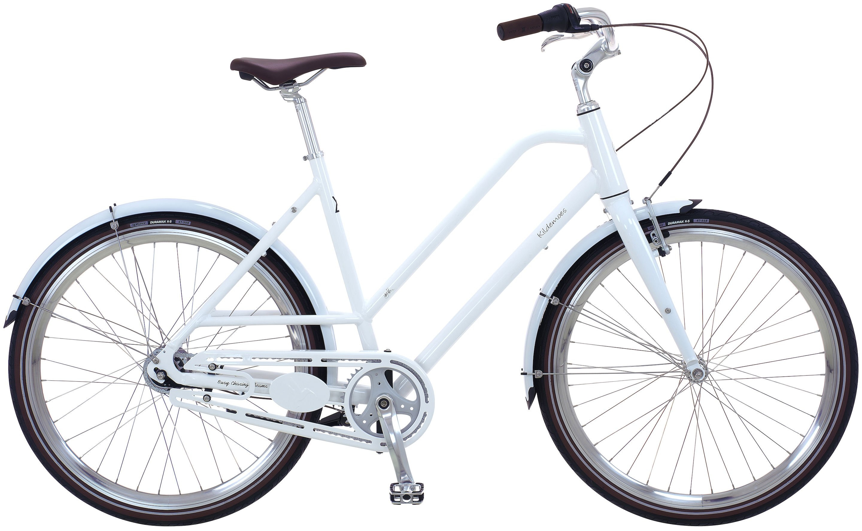 Kildemoes - Urban Core | city-cykel