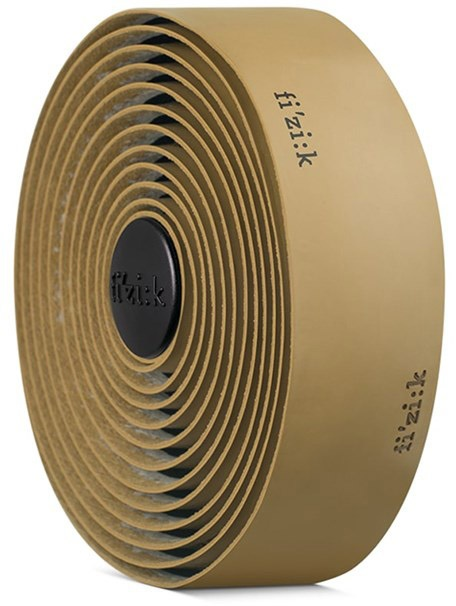 FIZIK Bar tape Terra Microtex Tacky, 3 mm - Brun