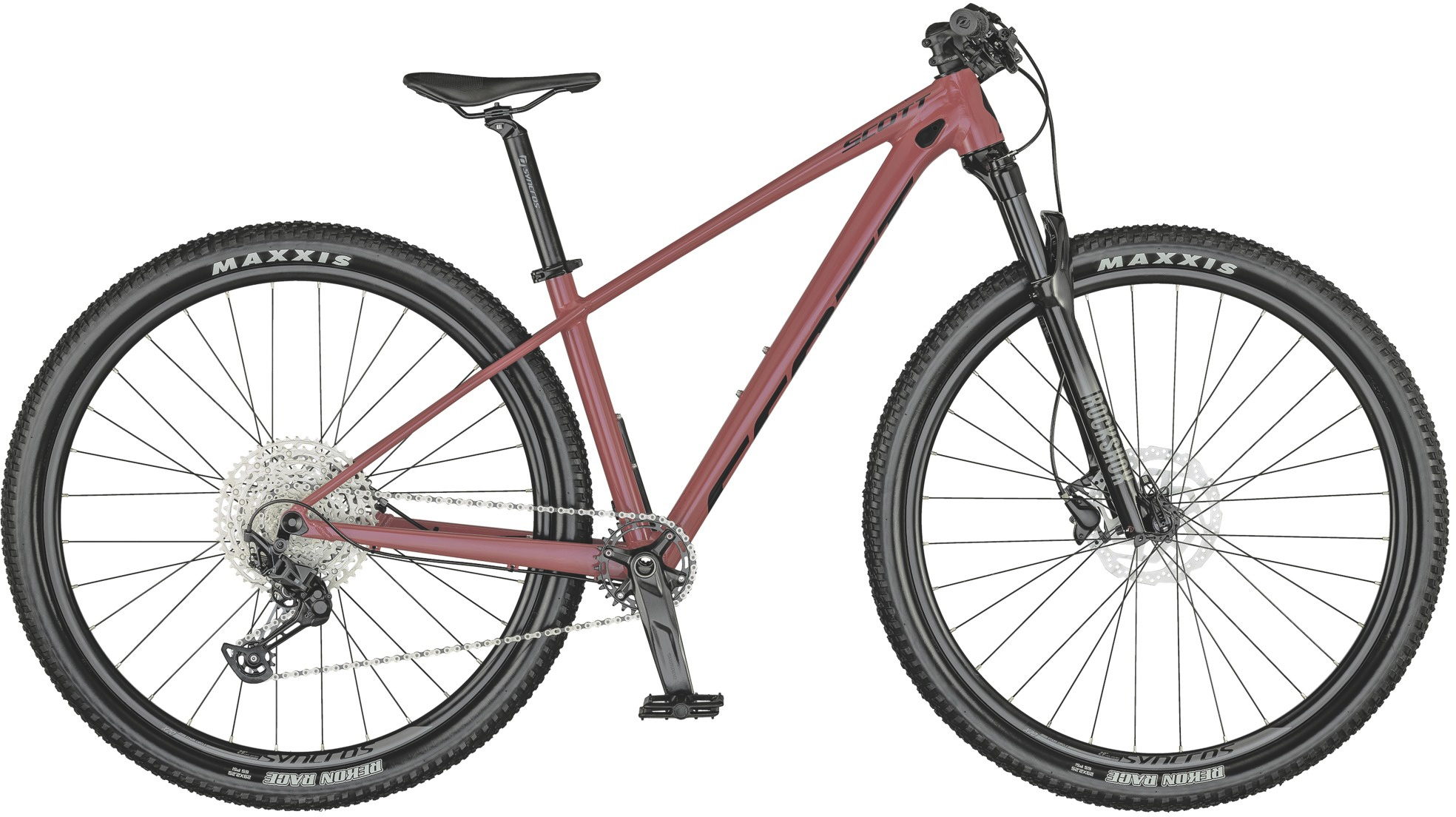 Scott Scott Contessa Scale 940 2021 Cykler > Mountainbikes