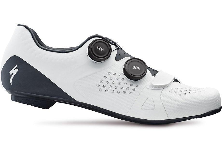 Specialized Torch 3.0 Road cykelsko - Hvid  »  Shoe Size: 42