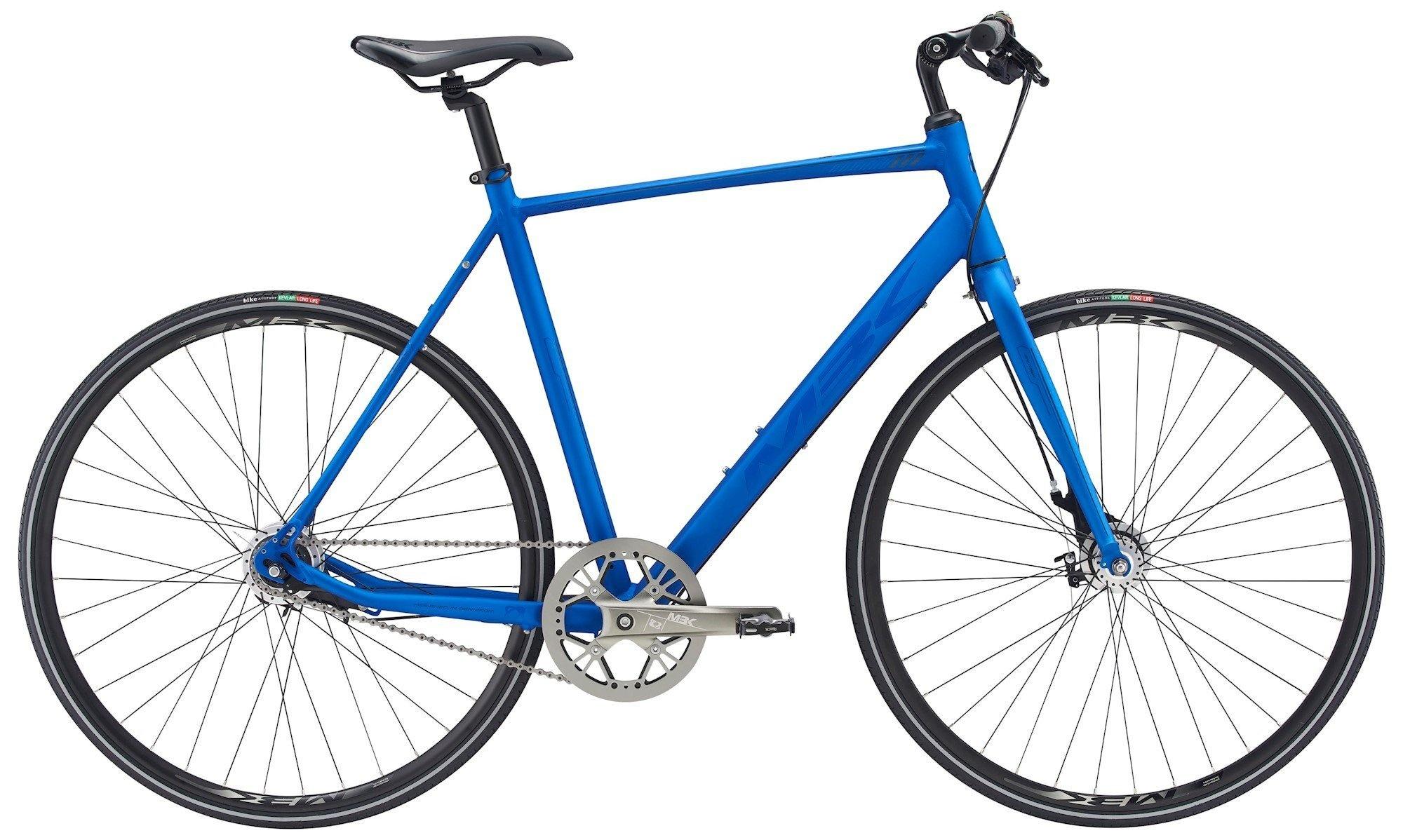 Mbk Mbk Octane Herre 7G Rullebremse 2020 - Blå Cykler > Herrecykler